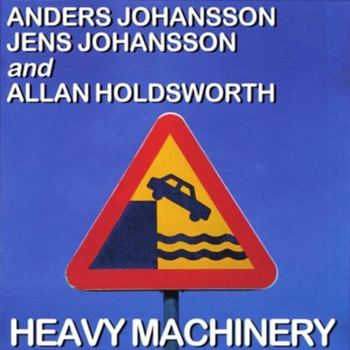 Johansson - Heavy Machinery