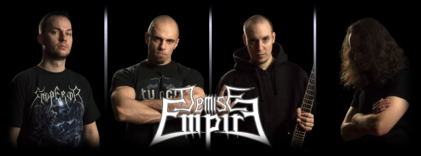 Demise Empire - Photo