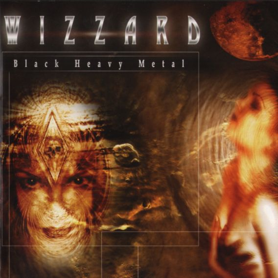 Wizzard - Black Heavy Metal
