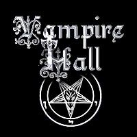 Vampire Hall - Logo