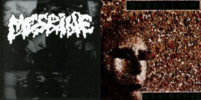 Mesrine - Rebelion Disidente / Mesrine