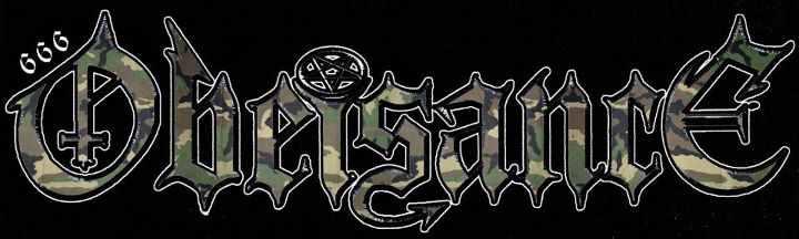 Obeisance - Logo
