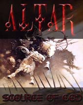 Altar - Scourge of God
