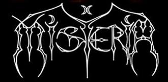 Misteria - Logo