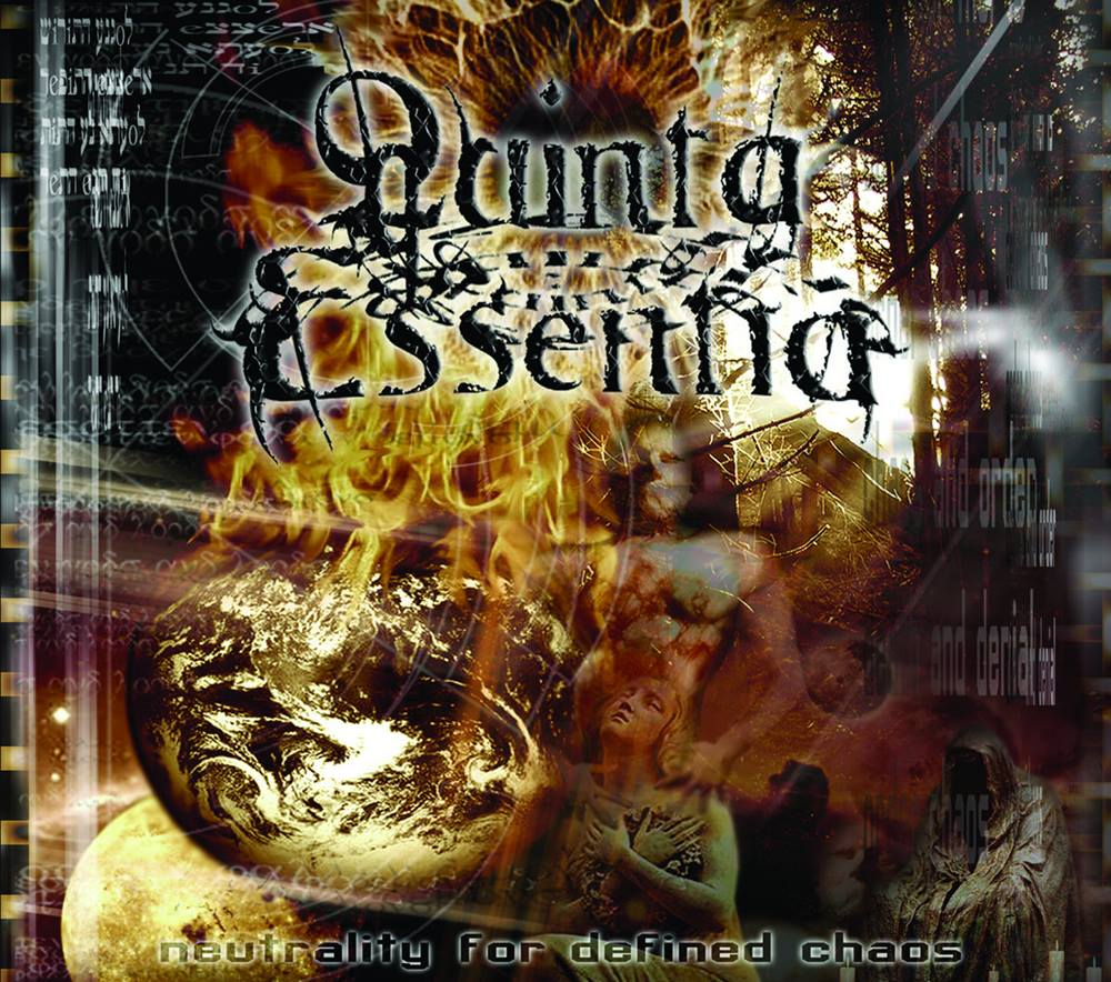 Quinta Essentia - Neutrality for Defined Chaos