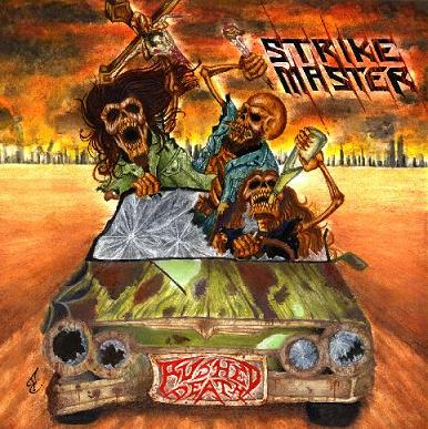 Strike Master - Rushed Death