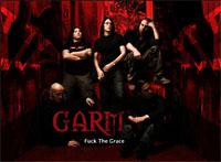 Garm - Fuck the Grace