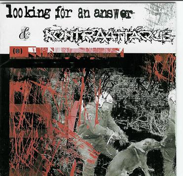 Looking for an Answer - Looking for an Answer / Kontraattaque