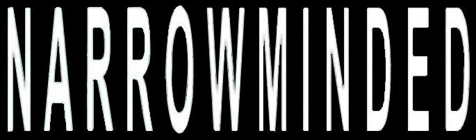 Narrowminded - Logo