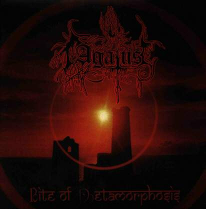 Agatus - Rite of Metamorphosis