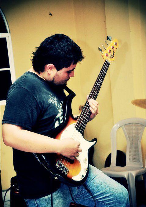 """Iván Aguilar """"Gorgojo"""""""