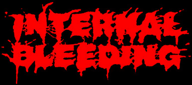 Internal Bleeding - Logo