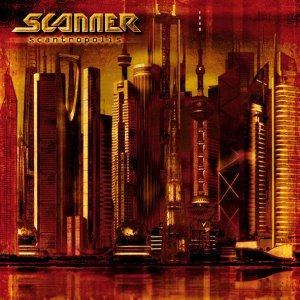 Scanner - Scantropolis