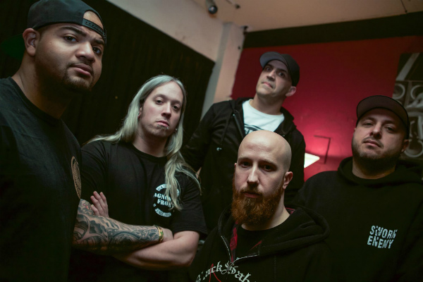 Sworn Enemy - Photo