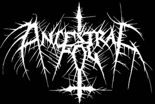 Ancestral Fog - Logo