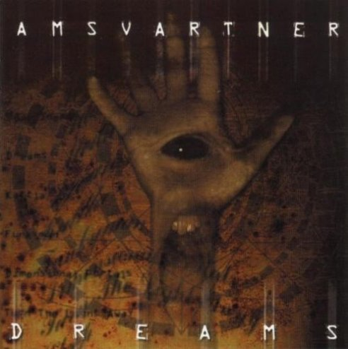Amsvartner - Dreams