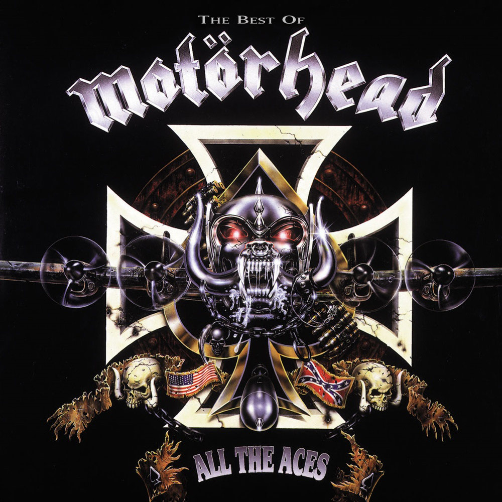 Motörhead - All the Aces: The Best of Motörhead