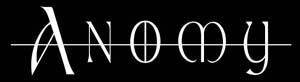 Anomy - Logo
