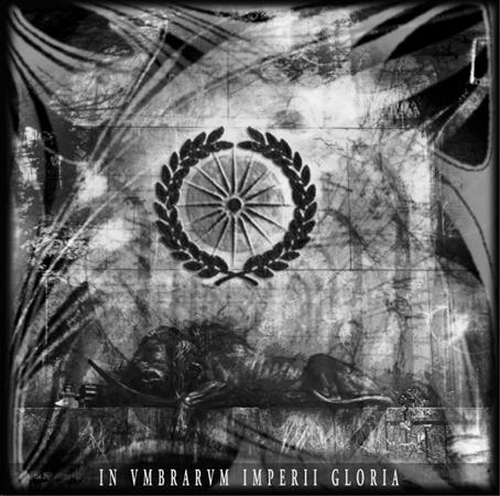 Absentia Lunae - In Vmbrarvm Imperii Gloria