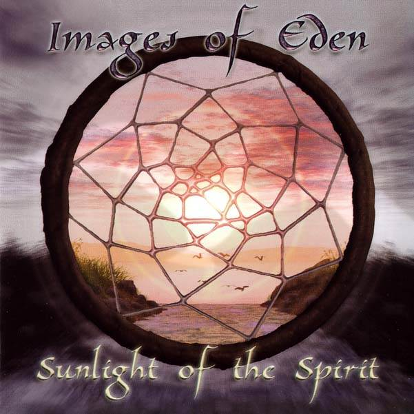 Images of Eden - Sunlight of the Spirit