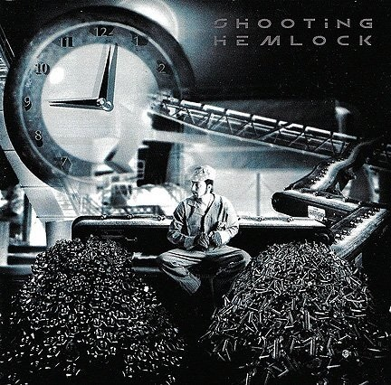Shooting Hemlock - Clockwatcher