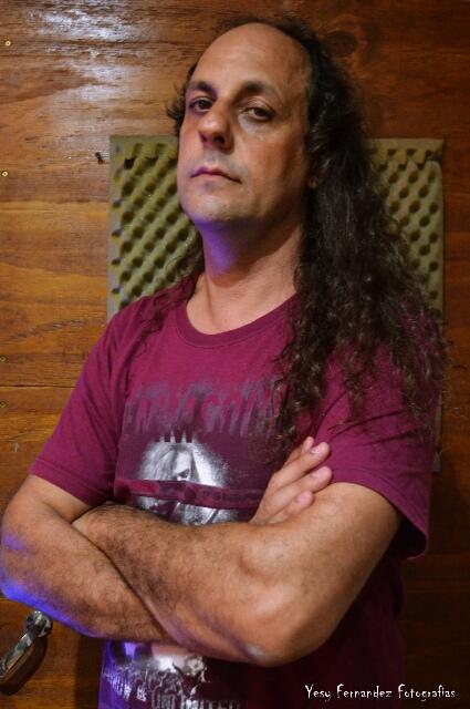 Alejandro Fekete
