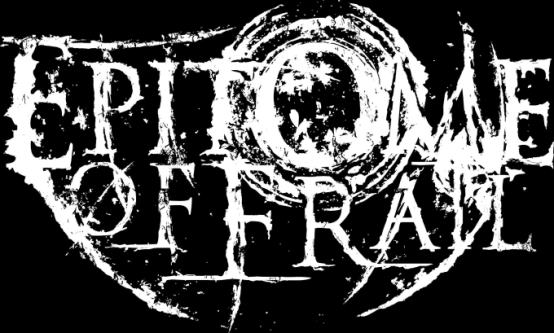 Epitome of Frail - Logo