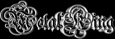 Metal King - Logo