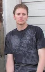 Chris Metzger