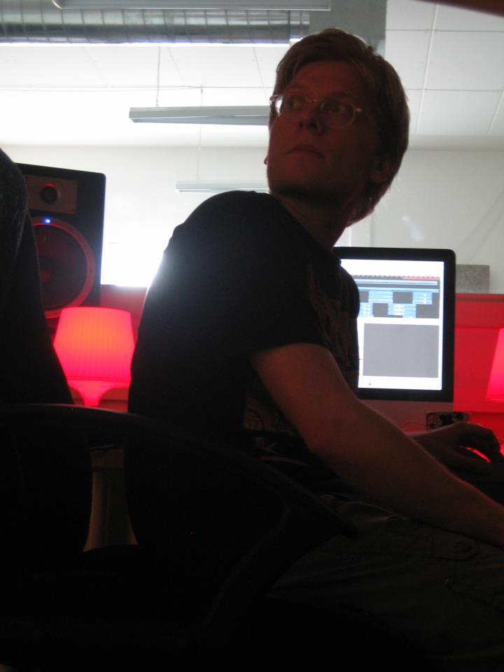 Lars Strøm
