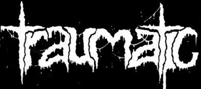Traumatic - Logo