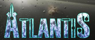 Atlantis - Logo