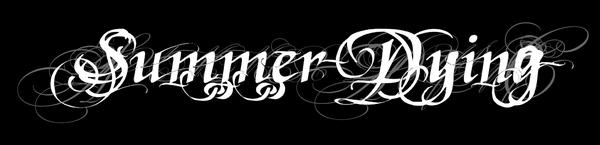 Summer Dying - Logo
