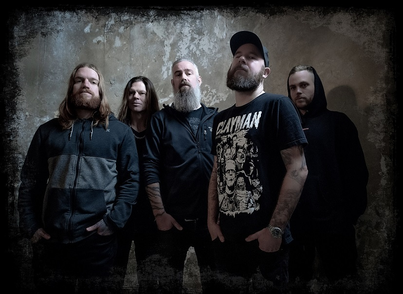 In Flames - Photo