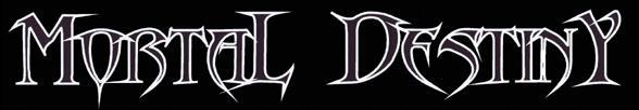 Mortal Destiny - Logo