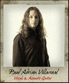Paul Adrian Villarreal