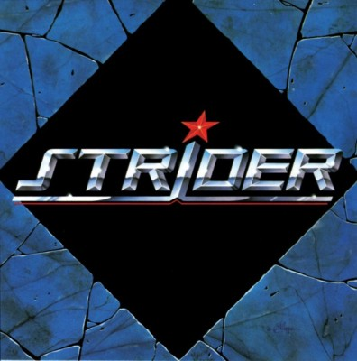 Strider - Strider