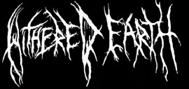 Withered Earth - Logo