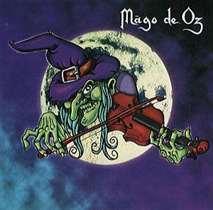 Mägo de Oz - La bruja