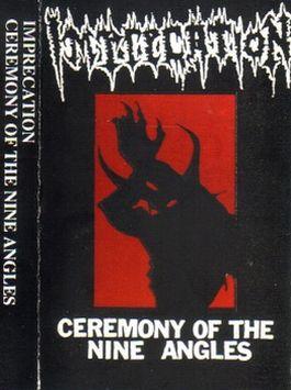Imprecation - Ceremony of the Nine Angles