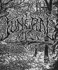 Funeral Mist - Darkness