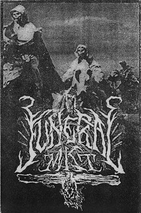 Funeral Mist - Havoc