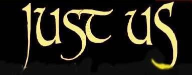 Just Us - Logo