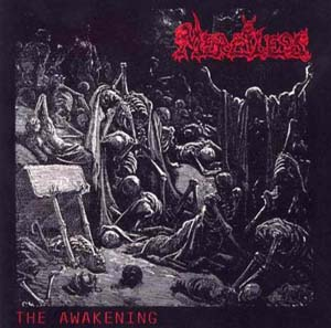 Merciless - The Awakening