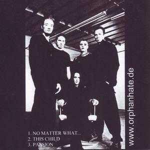 Orphan Hate - Promo 2005