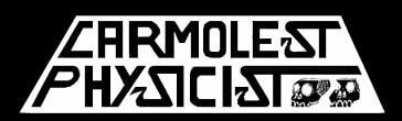 Carmolest Physicist - Logo