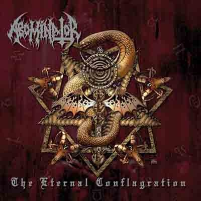 Abominator - The Eternal Conflagration