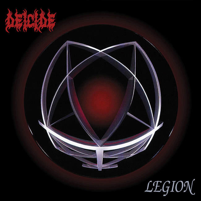 <br />Deicide - Legion