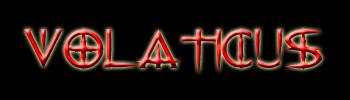 Volaticus - Logo