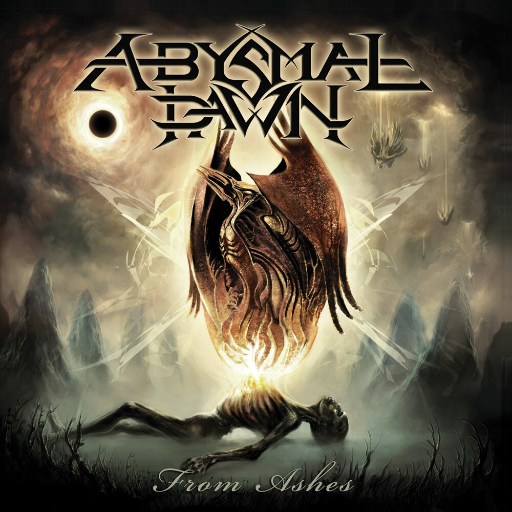 Abysmal Dawn - From Ashes